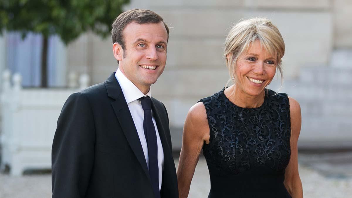 Emmanuel et Brigitte Macron : combien paye le contribuable pour leur coiffeur-maquilleur ?
