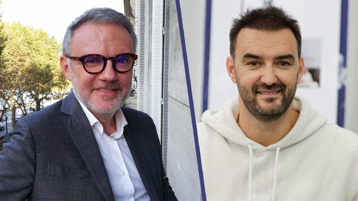 Eric Brunet et Cyril Lignac débarquent sur RTL : des nouvelles émissions qui promettent d'être très alléchantes !