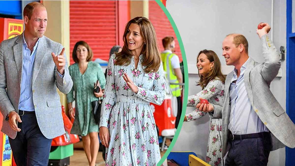 Grande polémique autour de Kate Middleton et William : cette attitude irresponsable qui a provoqué l'ire des internautes.