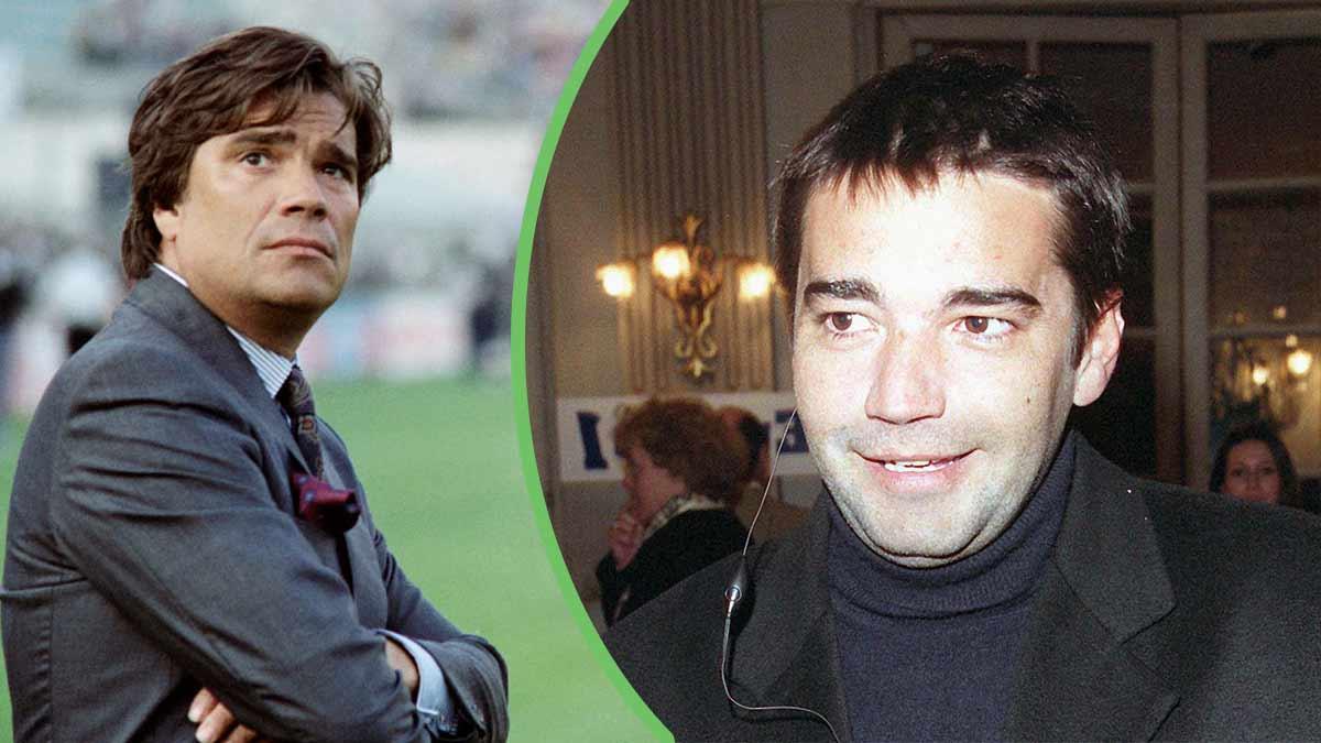 Gros clash entre Bernard Tapie et son fils Stéphane les internautes prennent parti !