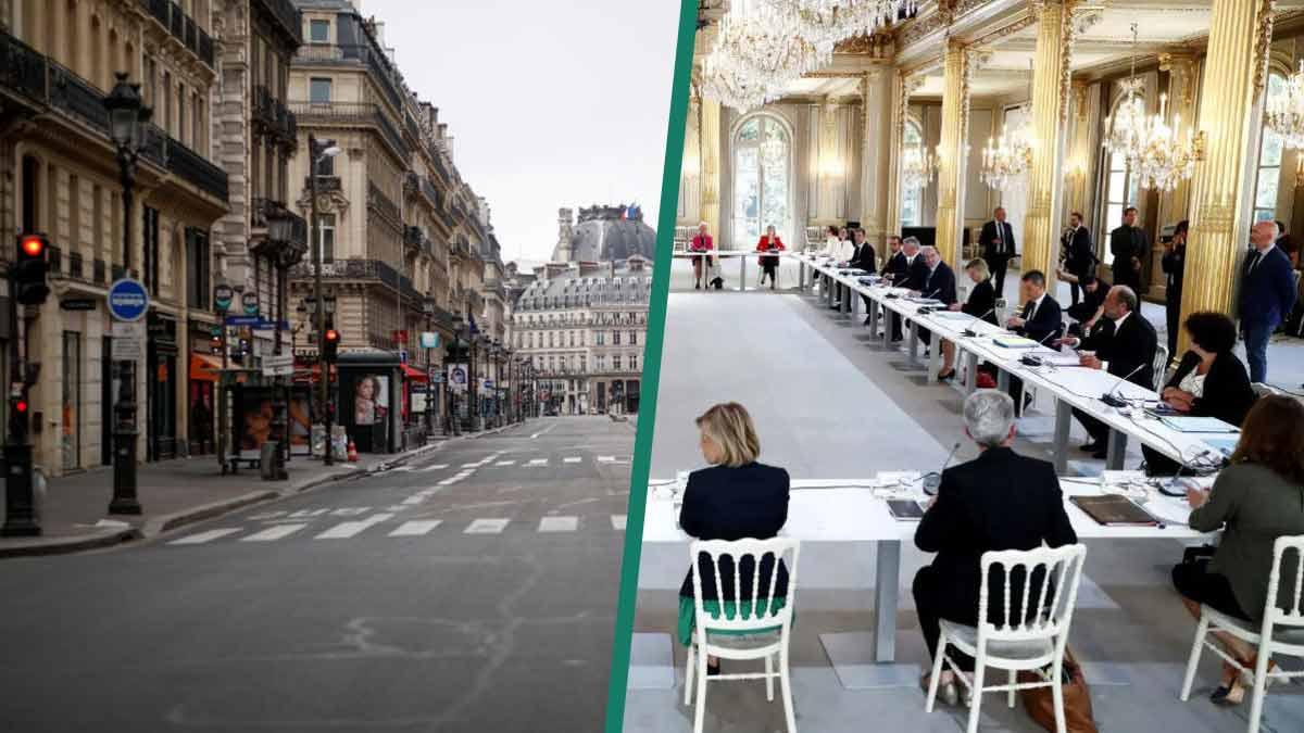 Infos choc : la France vers un reconfinement généralisé !