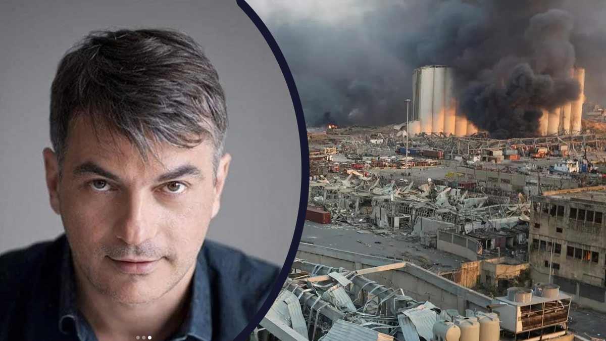 L'architecte français Jean-Marc Bonfils tué à Beyrouth : les circonstances de sa mort dévoilées.