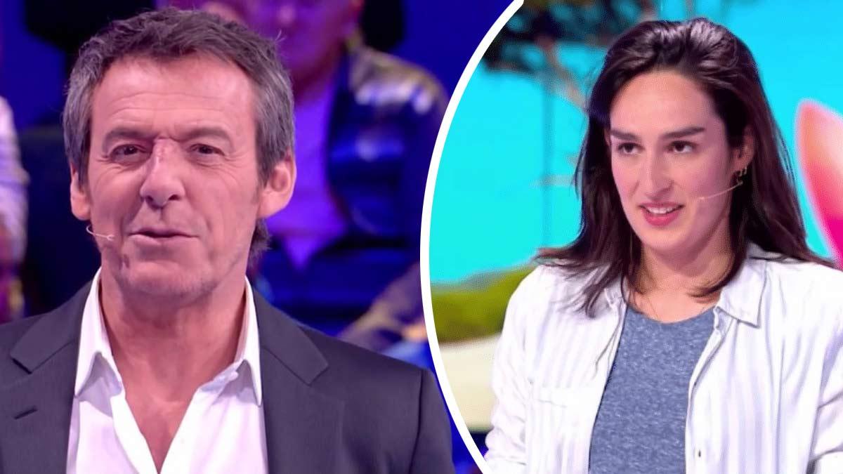 Les 12 Coups de midi: Jean-Luc Reichmann complètement largué par cette grosse confidence de Caroline