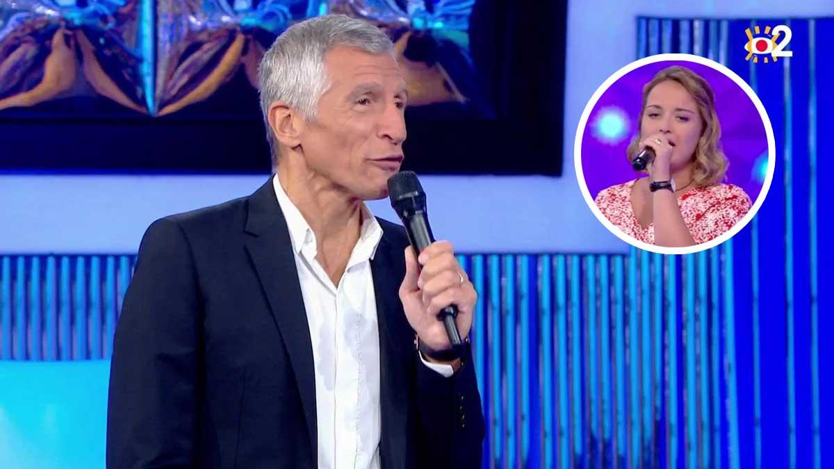 Nagui (NOPLP) : une candidate chante de travers un titre en italien les internautes scandalisés !
