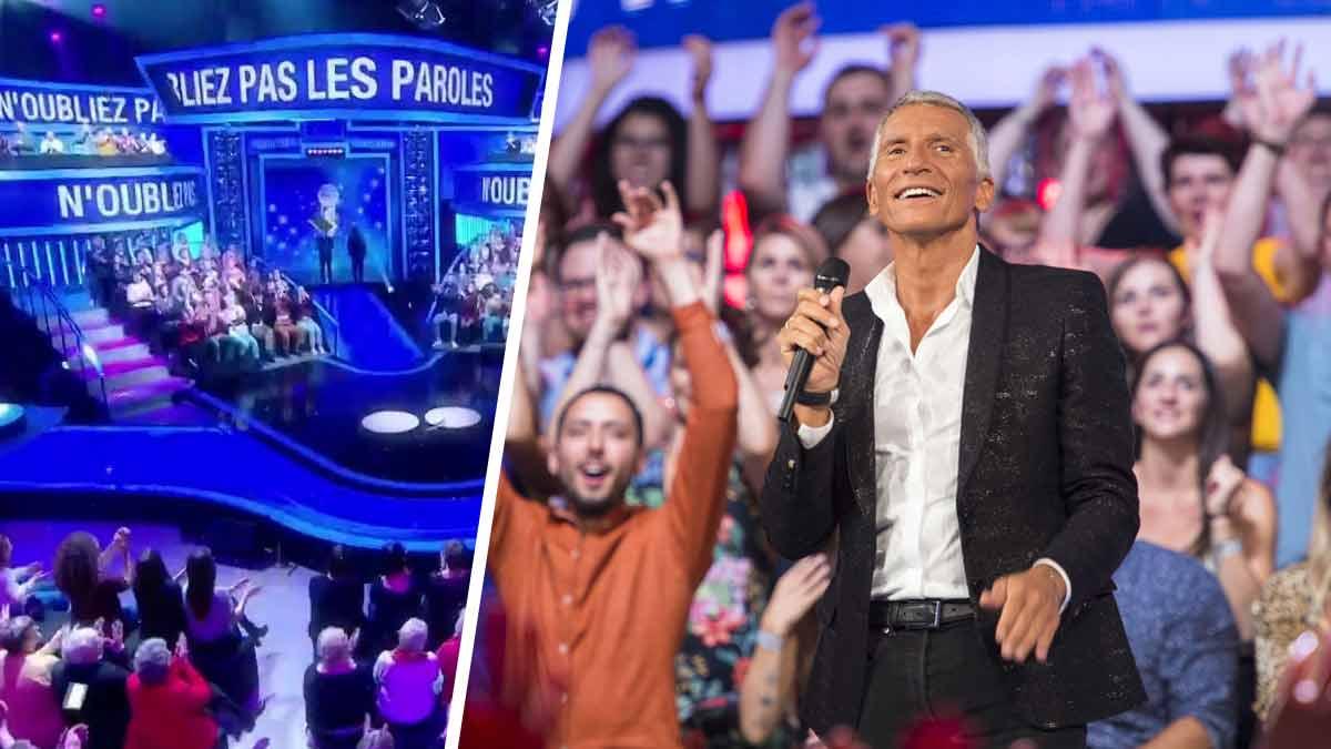 N'oubliez pas les paroles : comment se déroule les sélections au casting du karaoké géant de Nagui sur France 2 ?