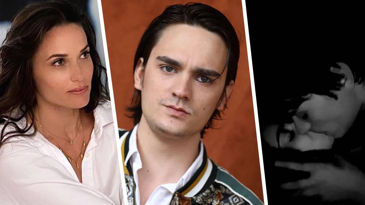 Alain-Fabien Delon : l'ex de Capucine Anav enfin casé ! Ce baiser langoureux avec l'heureuse élue !