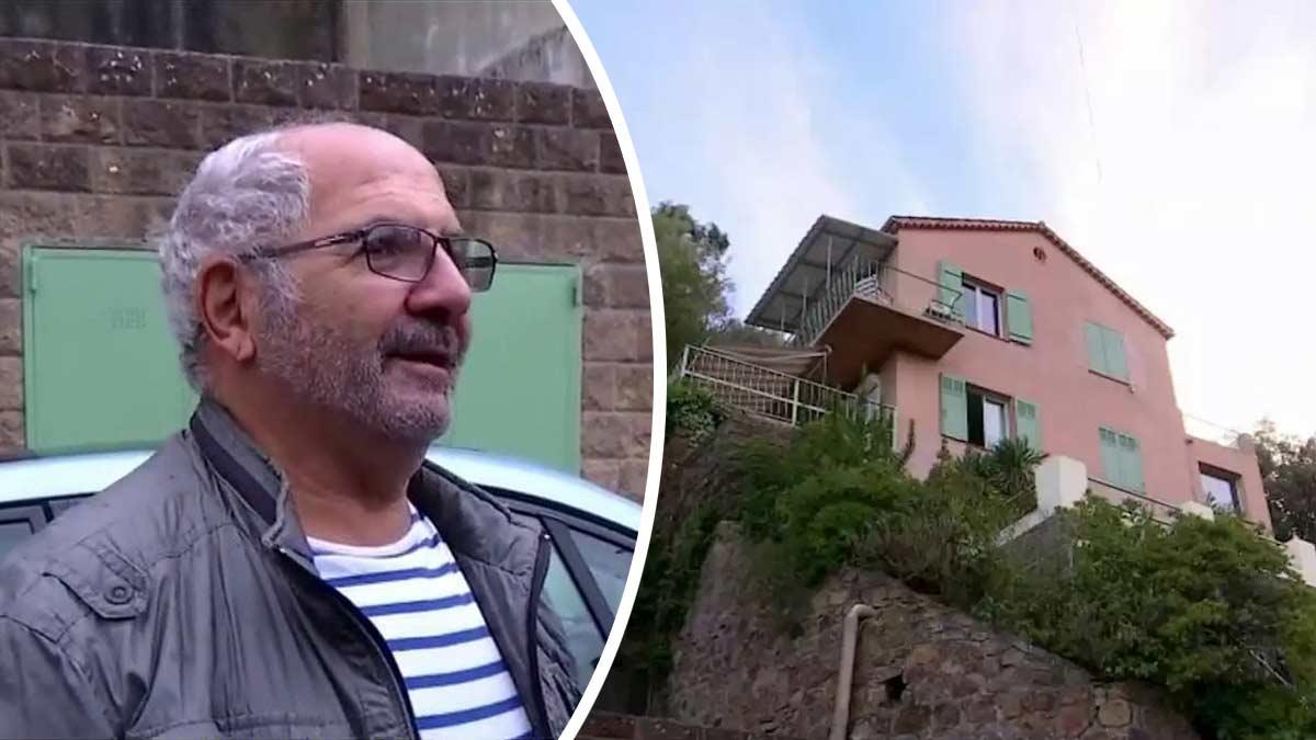 Alpes-Maritimes : Le couple de Lyonnais écœuré d'avoir retrouvé leur résidence squattée dans un état de véritable « porcherie » !