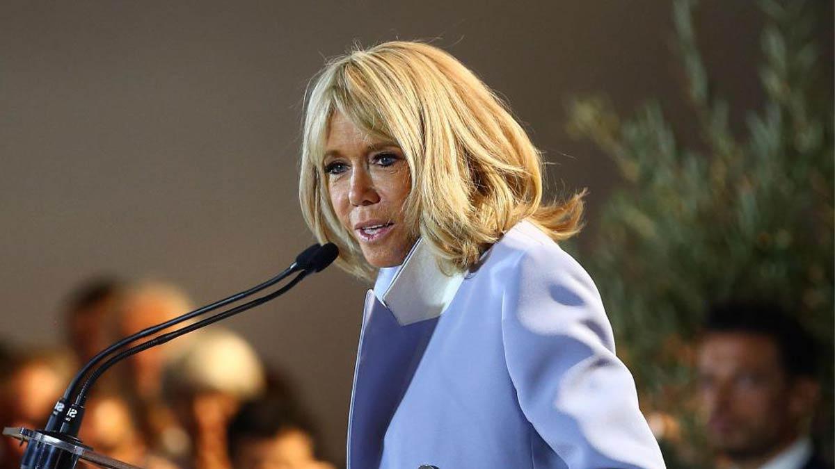 Brigitte Macron : ce collaborateur qui a fait « les frais de la puissance de la Première dame » !