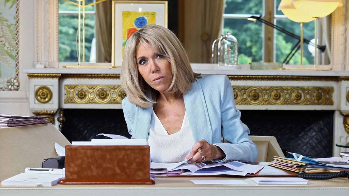 Brigitte Macron : ces horribles lettres qu'elle a reçues depuis son arrivée à l'Elysée !