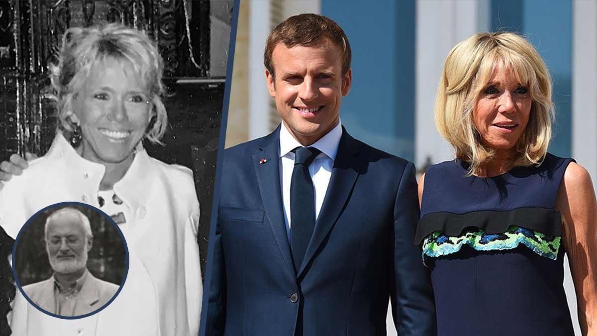 Brigitte Macron Decouvrez Sa Vie D Avant Emmanuel Macron 8buzz