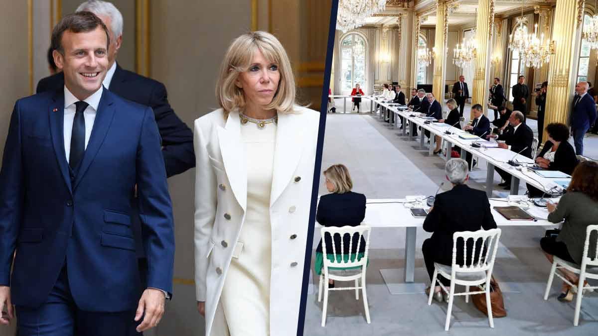 Brigitte Macron décriée : ce portrait peu flatteur de la Première dame dans un éditorial.