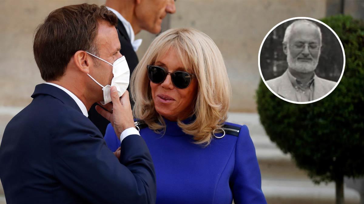 Brigitte Macron : son premier époux André-Louis Auzière est complétement introuvable...