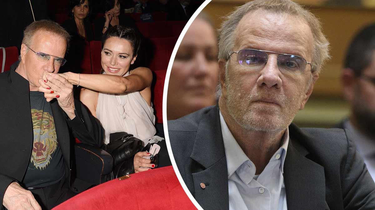 Christophe Lambert sa descente aux enfers : lorsque sa fille le sauve de la drogue et de l'alcoolisme…