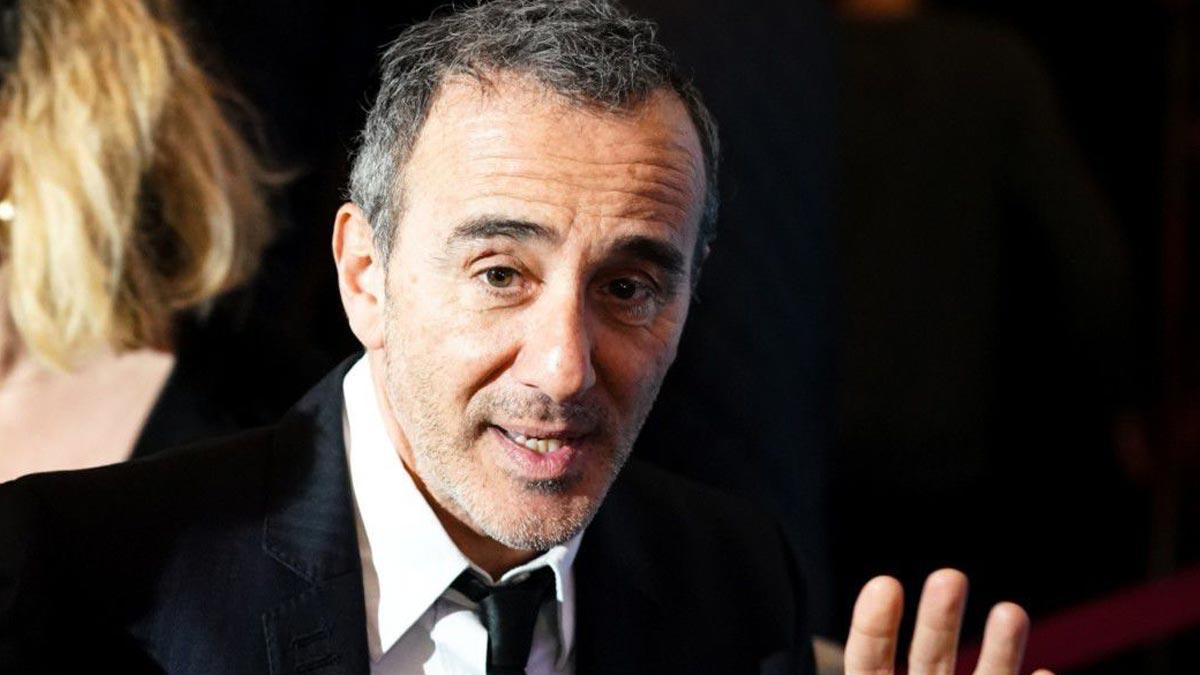"""Élie Semoun : attristé par le décès de son père il se décharge sur le gouvernement : """"le confinement a tué mon père"""" !"""