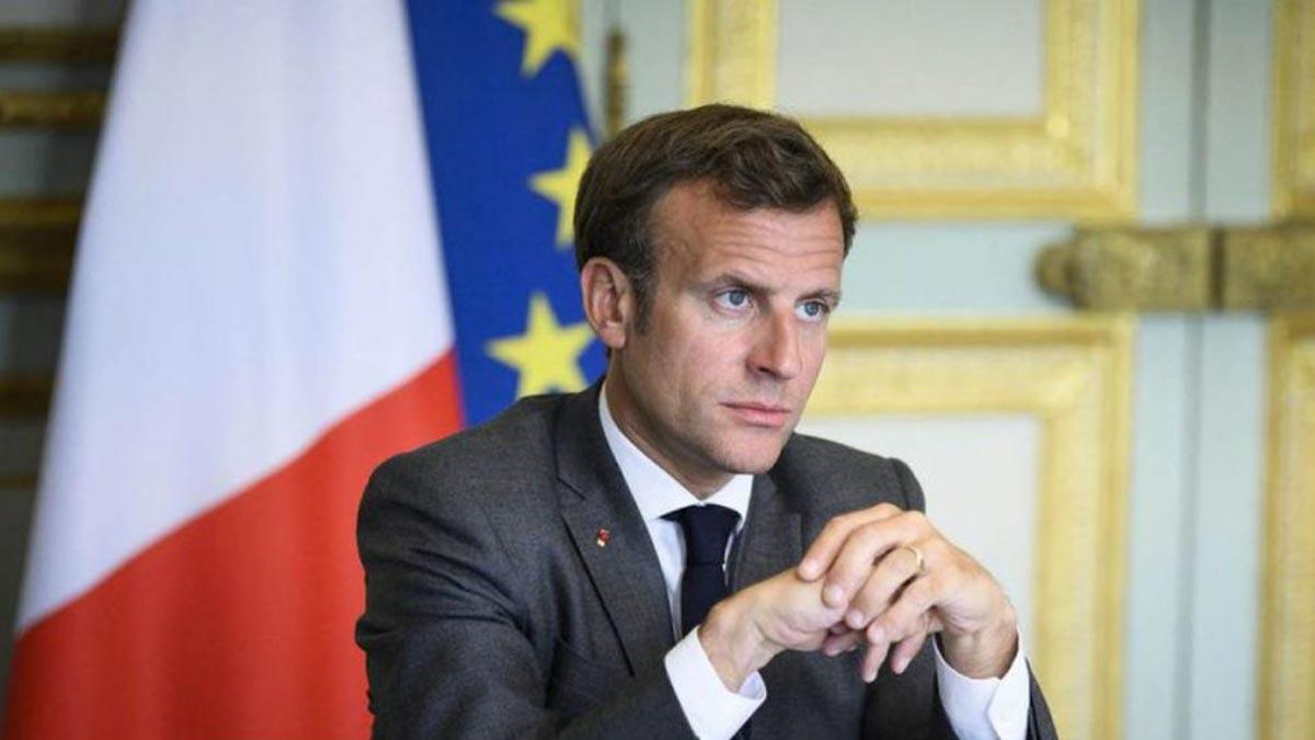 Emmanuel Macron d'humeur massacrante : le président met tout en œuvre pour traquer la taupe au sein du conseil de défense !