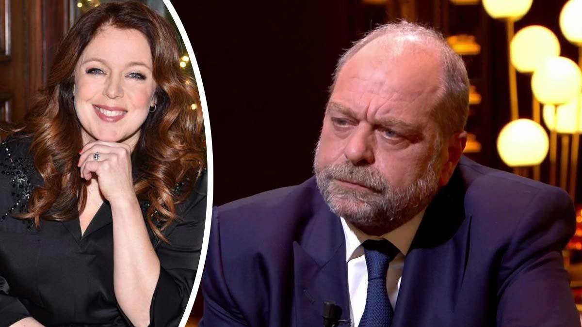 Eric Dupond-Moretti évoque le sujet de sa séparation avec sa compagne Isabelle Boulay.