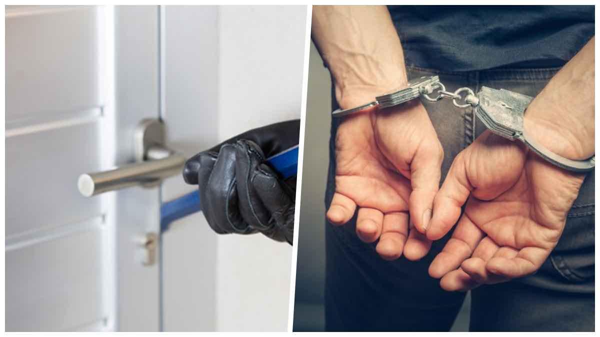 Haute-Garonne : les squatteurs d'un appartement délogés et condamnés à de la prison ferme.