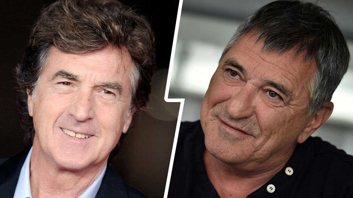 Jean-Marie Bigard répond cash aux provocations de François Cluzet : « C'est le chameau qui se moque du bossu ».