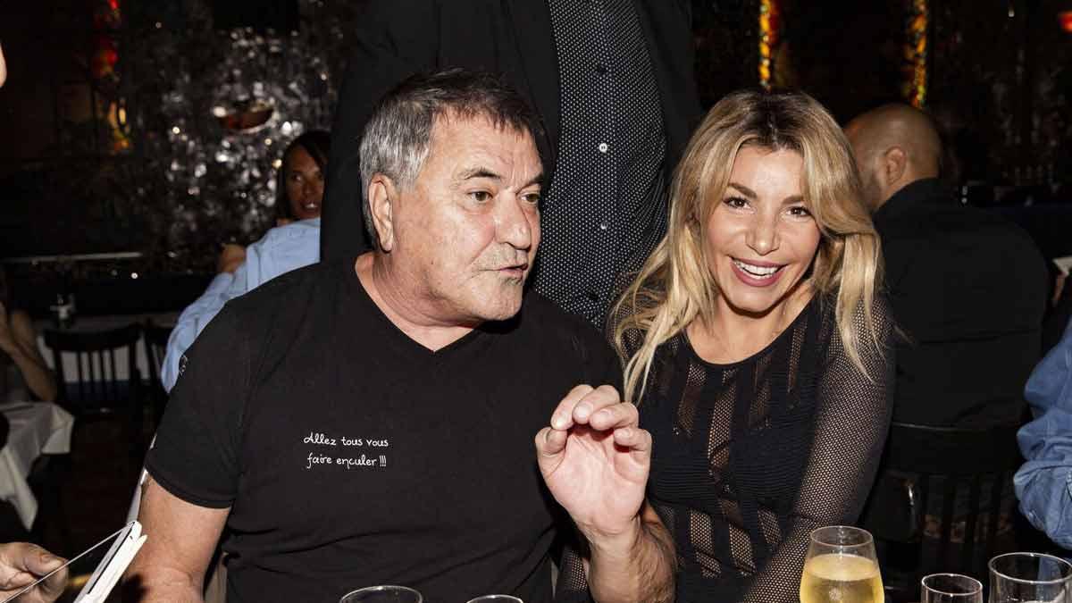 Jean-Marie Bigard : ses plaisanteries graveleuses à Lola Marois durant un dîner en amoureux.