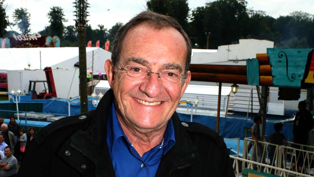 Jean-Pierre Pernaut révèle ce qu'il compte faire après son départ du JT de 13H.