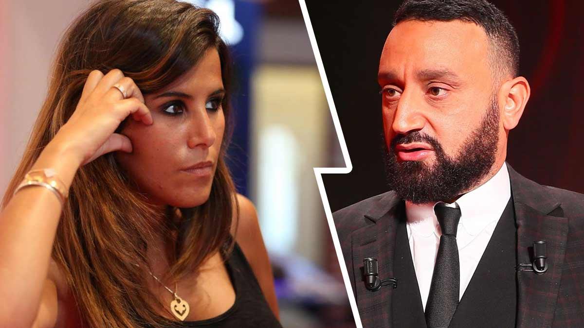 Karine Ferri harcelée : assénée d'insultes par les fanzouzes de Cyril Hanouna l'animatrice prend une décision irrévocable !