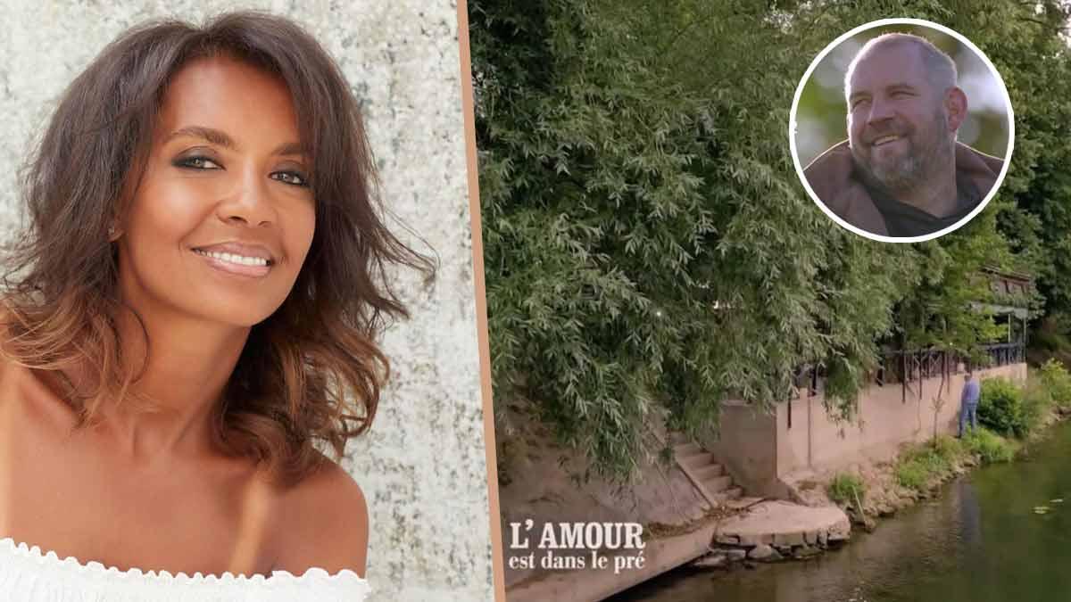 """Karine Le Marchand (L'amour est dans le pré) : ce candidat qui veut """"mettre son kiki dans un buisson"""" les internautes choqués !"""