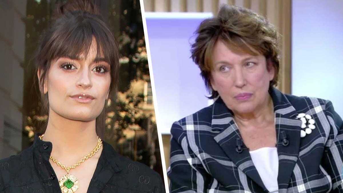 La réponse cash de Roselyne Bachelot après les remarques désobligeantes de Clara Luciani !