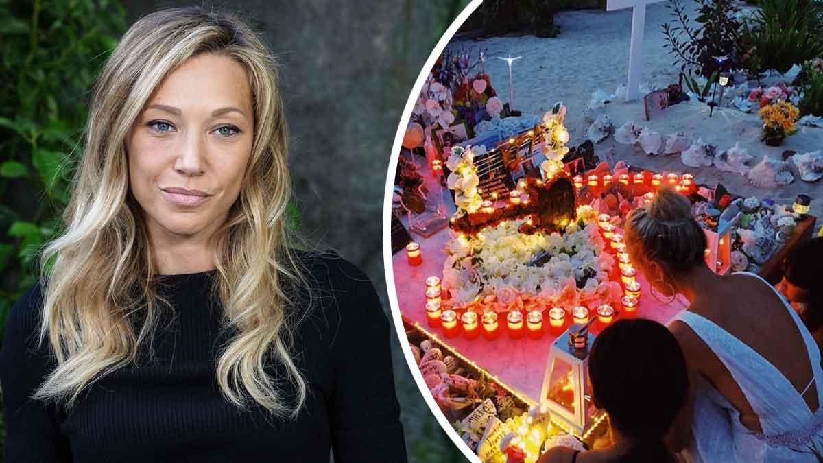 Laura Smet : ce coup bas de Laeticia Hallyday dans l'affaire de la sépulture de Johnny Hallyday