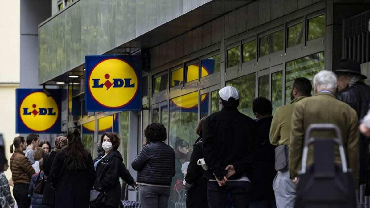 Lidl : la marque allemande sort un appareil électroménager révolutionnaire à un prix canon !