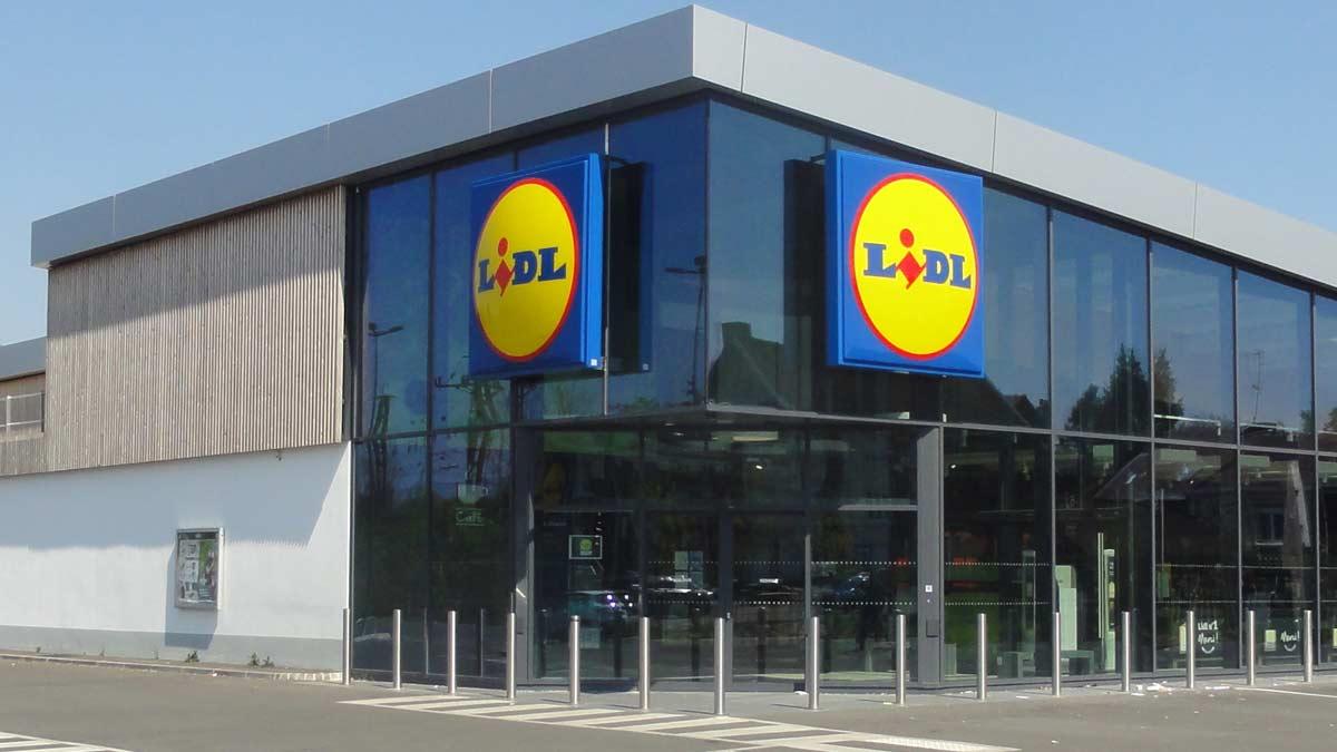 Lidl : l'enseigne sort son meuble scandinave qui va faire fureur !