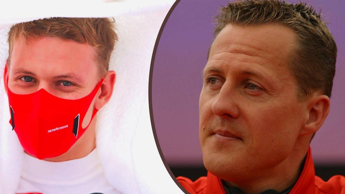 Michael Schumacher : cette photo postée par son fils qui a complètement chamboulé les fans !