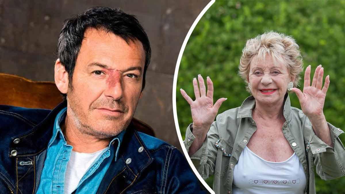 Mort d'Annie Cordy : Jean-Luc Reichmann dévoile l'ultime message que la défunte lui a envoyé.