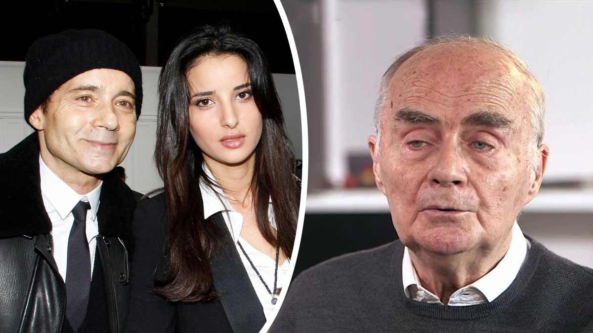 Mort de Jean-Luc Delarue : ce coup bas impardonnable d'Anissa Delarue au père de son défunt mari. !