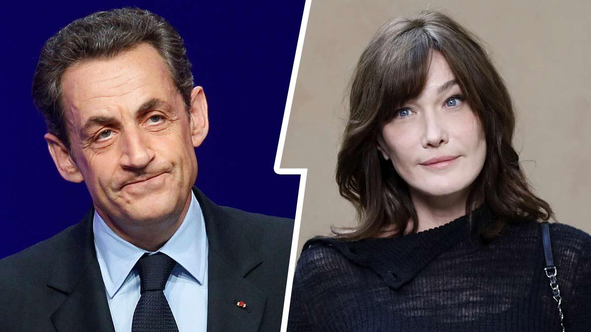 Nicolas Sarkozy choqué par Carla Bruni qui évoque le drame de leur séparation dans son nouvel album.