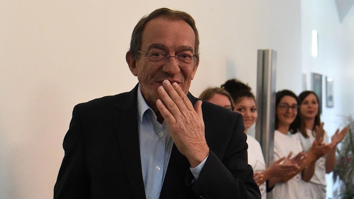 Scoop : Jean-Pierre Pernaut annonce son départ du JT de 13 heures !