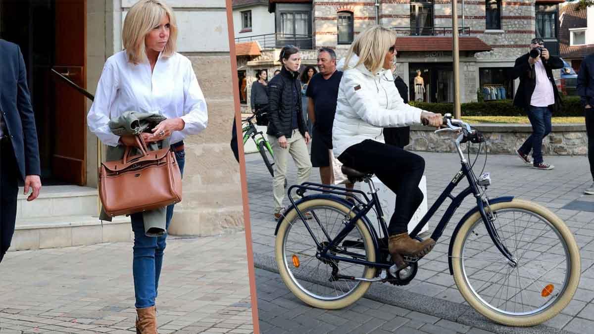 Brigitte Macron : sa routine food et sport pour garder sa ligne svelte et sculptée dévoilée !