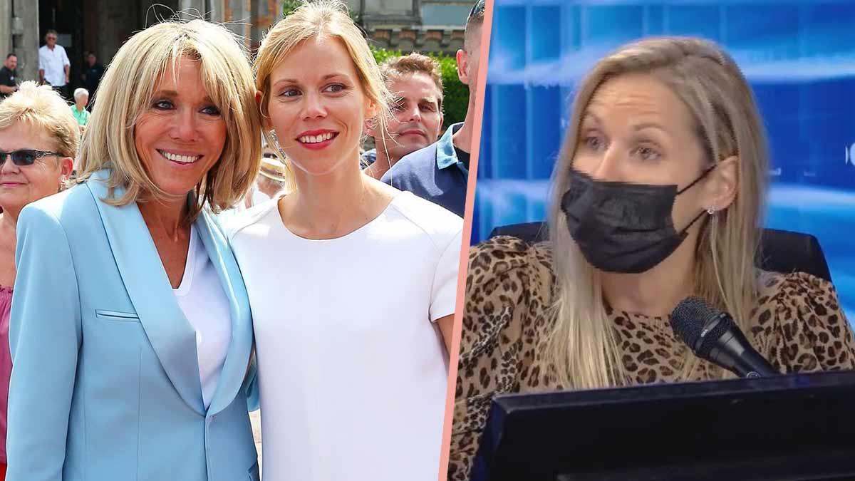 """« Ça suffit !"""" """"Quel cirque !"""" « Je me désabonne... » : la Toile scandalisée par l'intervention de Tiphaine Auzière la fille de Brigitte Macron sur Europe 1 !"""