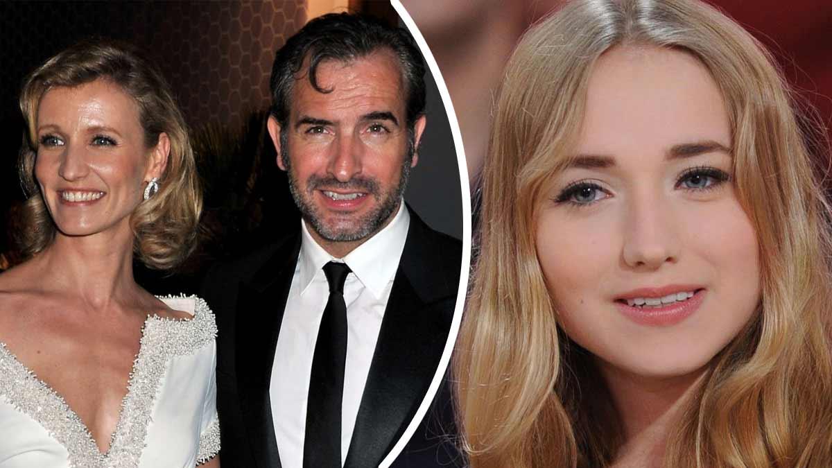 Chloé Jouannet : cet aveu inattendu au sujet du divorce de sa maman Alexandra Lamy et Jean Dujardin.