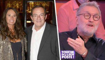 « Conne et ingrat » : Laurent Ruquier pulvérise Nathalie Marquay et Jean-Pierre Pernaut en direct de TPMP !