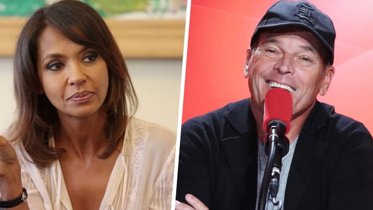 """""""Elle est passée en annuelle !"""" : Laurent Baffie tourne en dérision son émission co-animée avec Karine Le Marchand sur RTL !"""