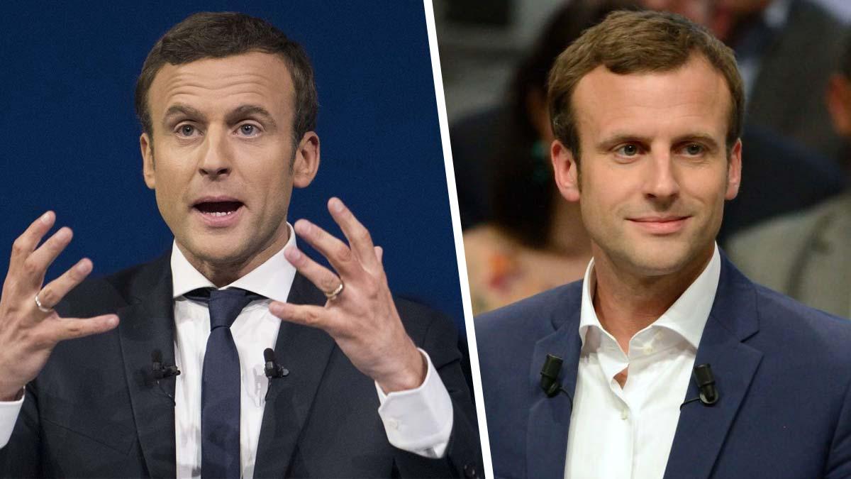 Emmanuel Macron : l'histoire de cette seconde alliance qui ne le quitte pas du doigt !