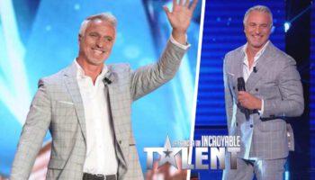 La France a un incroyable talent : Découvrez pourquoi David Ginola a-t-il cessé d'être à la tête du talent show ?