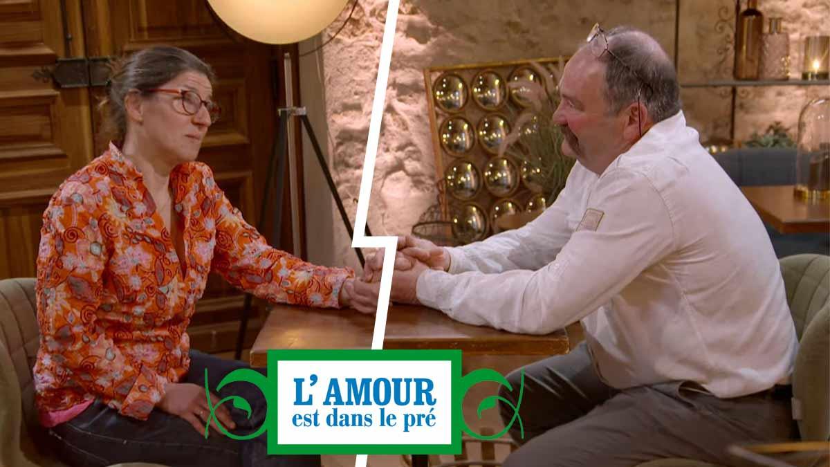 L'amour est dans le pré 13 : Vincent et Pascale séparés la raison de cette rupture enfin révélée au grand jour !