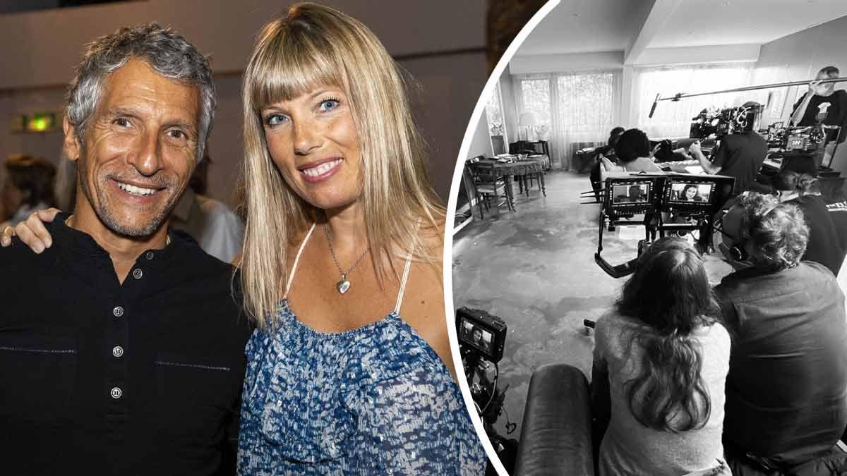 Nagui : cette grande nouvelle qu'il vient de partager à ses abonnés ! Sa femme Mélanie Page « Tellement fière » !