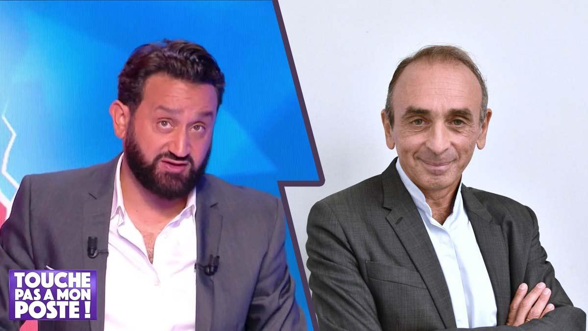 TPMP : Cyril Hanouna vivement critiqué par les fanzouzes après le débat sur la dernière polémique d'Eric Zemmour !