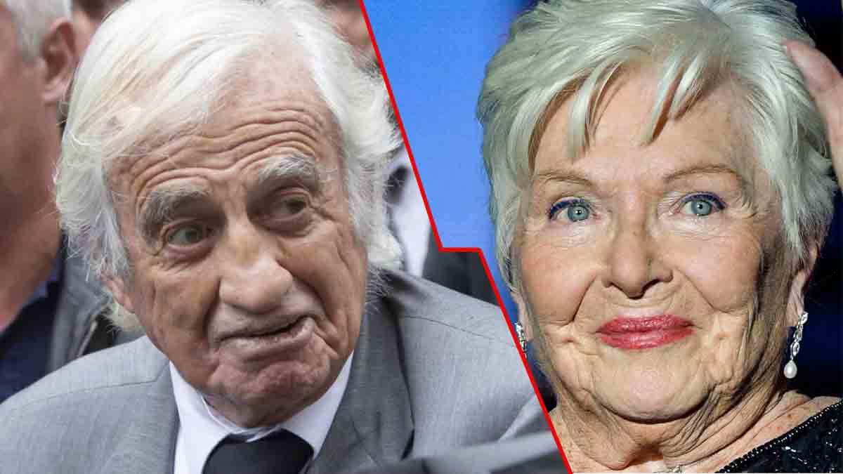 Annonce CHOC : Line Renaud et Jean-Paul Belmondo déclarés morts !