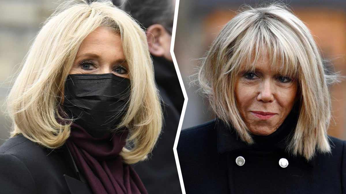 Brigitte Macron : ce gros scandale qui l'a complètement anéanti !