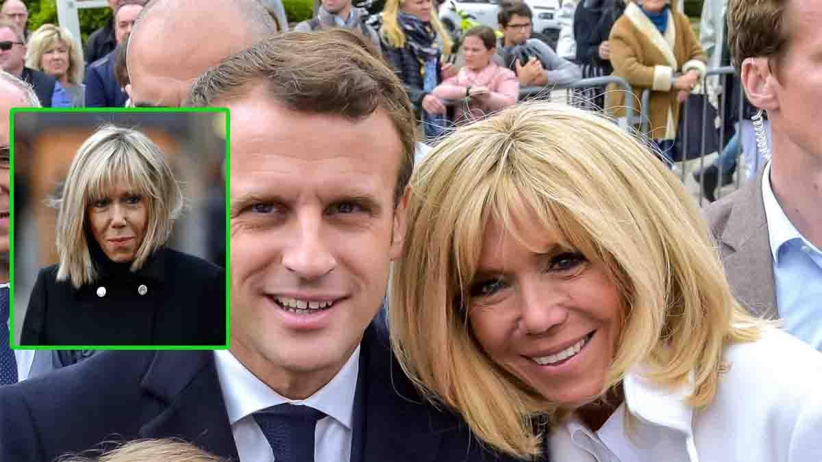 Brigitte Macron fait usage de son influence pour une maman en détresse !