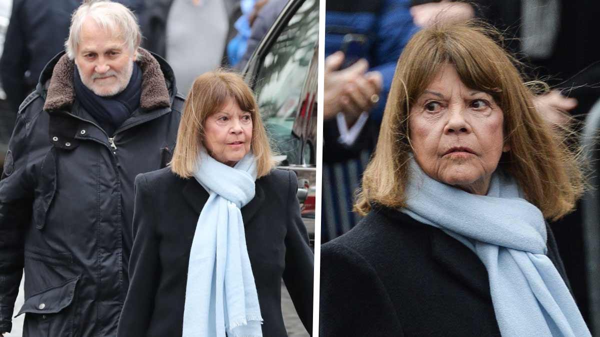 Chantal Goya ruinée à 78 ans ? : la chanteuse et son mari chassés de leur appartement parisien et se retrouvent à la rue !