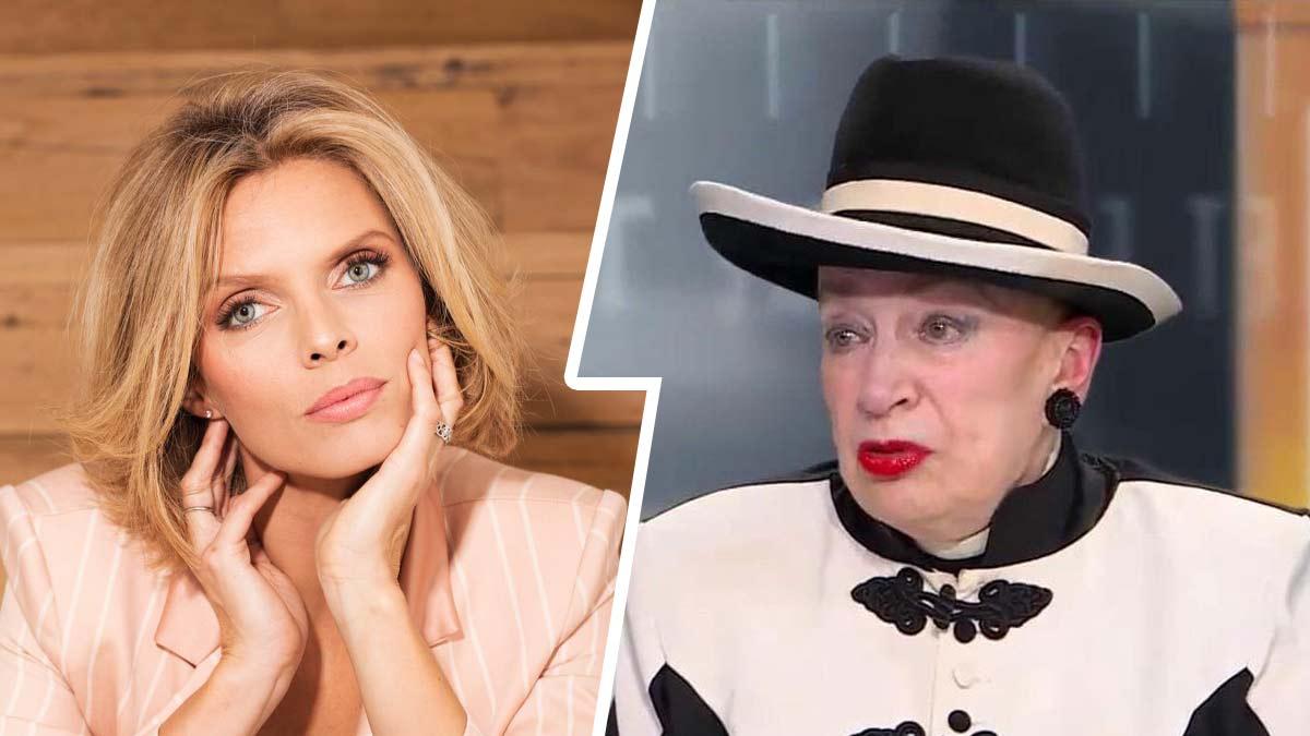 « Elle m'a volé ma vie ! Elle m'a volé quelque chose ! » : Geneviève de Fontenay explique enfin la raison pour laquelle elle a envoyé paître Sylvie Tellier et son invitation !